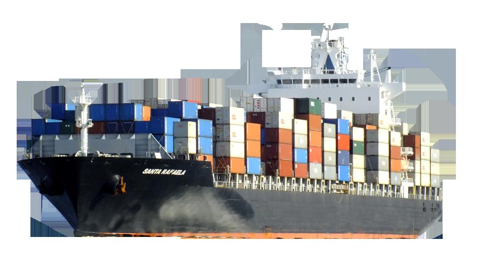 Barco especial de carga
